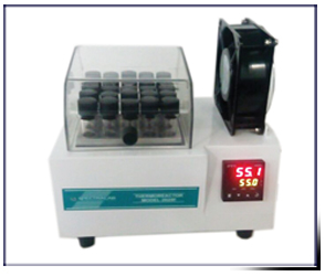 Fluoride Meter Manufacturers / Suppliers