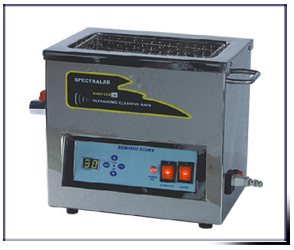 Ultrasonic Cleaning Bath / Ultrasonic Bath